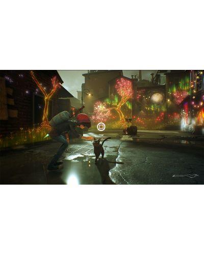 Concrete Genie (PS4) - 6