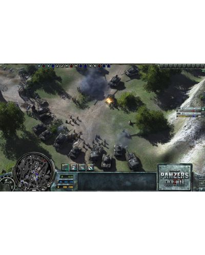 Codename: Panzers Complete Collection (PC) - 9