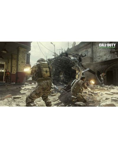 Call of Duty Modern Warfare Remastered (PS4) - 5