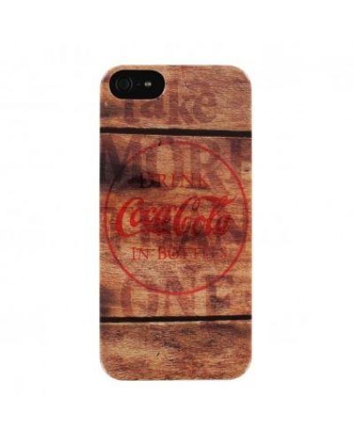 Coca Cola Mobile Case 3 за iPhone 5 - 1