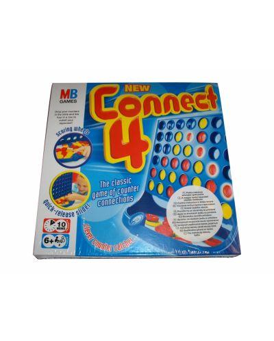 Настолна игра Connect 4 - 3