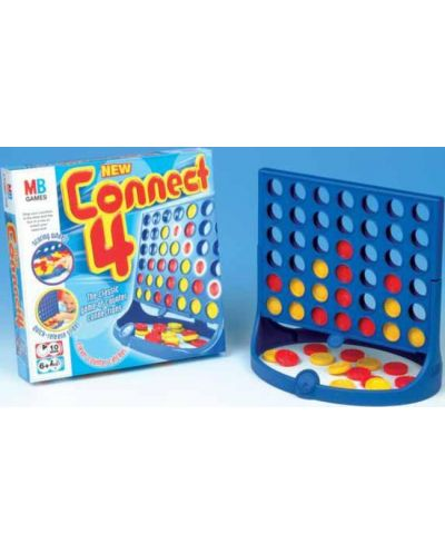 Настолна игра Connect 4 - 4