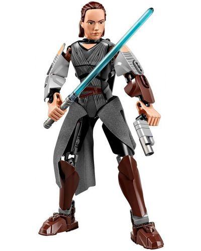 Конструктор Lego Star Wars - Рей (75528) - 4