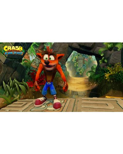 Crash Bandicoot N. Sane Trilogy (PS4) - 12