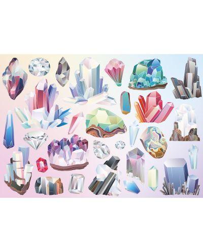 Пъзел Cloudberries от 1000 части - Crystals - 2