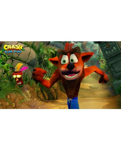 Crash Bandicoot N. Sane Trilogy (PS4) - 11