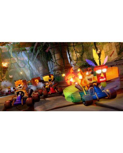 Crash Team Racing Nitro-Fueled (Nintendo Switch) - 7