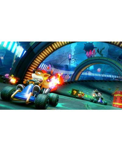 Crash Team Racing Nitro-Fueled (Xbox One) - 5