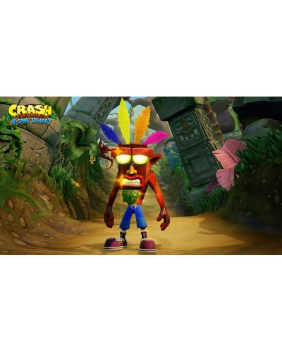 Crash Bandicoot N. Sane Trilogy (PS4) - 10