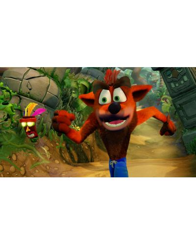 Crash Bandicoot N. Sane Trilogy (Xbox One) - 6