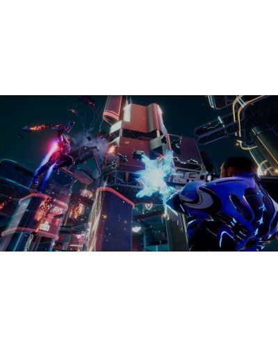 Crackdown 3 (Xbox One) - 8
