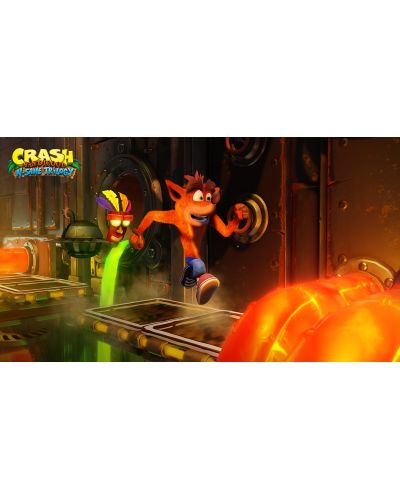 Crash Bandicoot N. Sane Trilogy (PS4) - 5