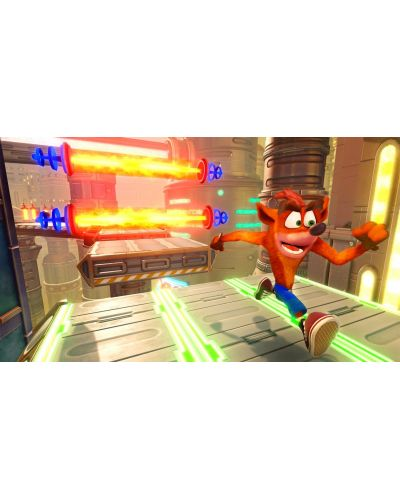 Crash Bandicoot N. Sane Trilogy (Xbox One) - 7
