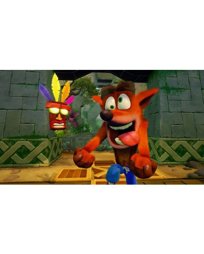 Crash Bandicoot N. Sane Trilogy (Xbox One) - 2
