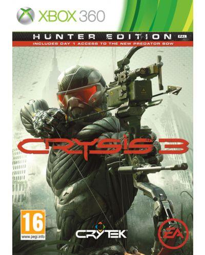 Crysis 3: Hunter Edition (Xbox 360) - 1