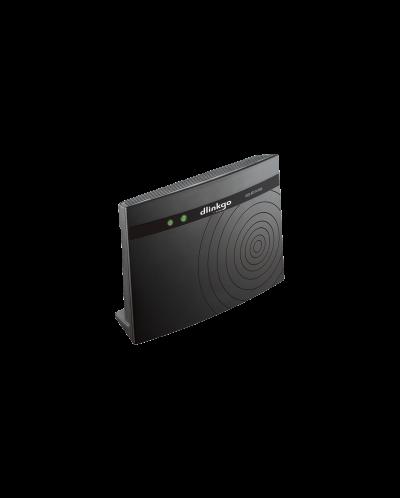 Рутер D-Link GO N150 - 150Mbps - 1