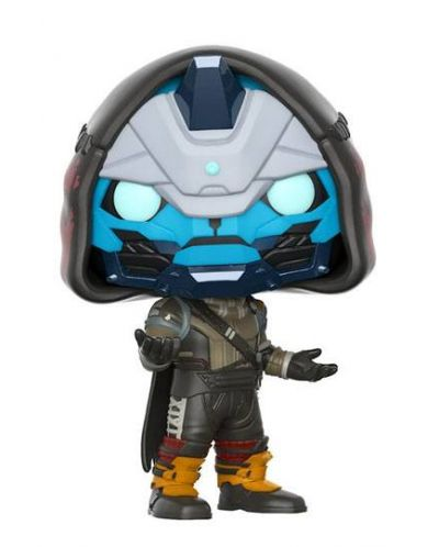 Фигура Funko Pop! Games: Destiny  - Cayde-6, #234 - 1