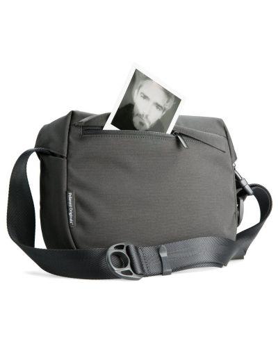 Чанта Polaroid Originals Day - черна - 4