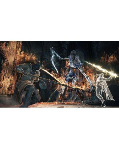 The Witcher 3 Wild Hunt + Dark Souls III (PS4) - 5