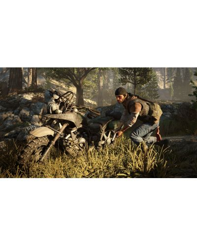 Days Gone Special Edition (PS4) - 12