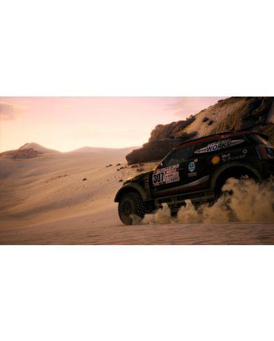 Dakar 18 (PS4) - 7