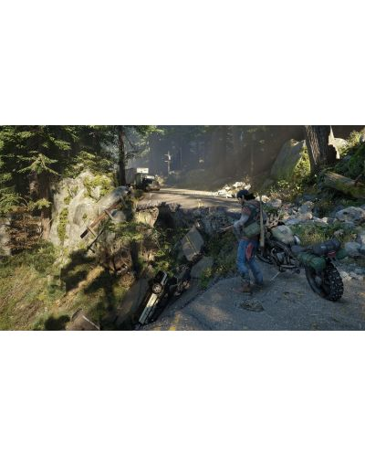 Days Gone Special Edition (PS4) - 9