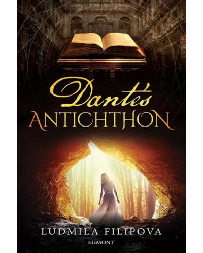 Dante's Antichthon - 1