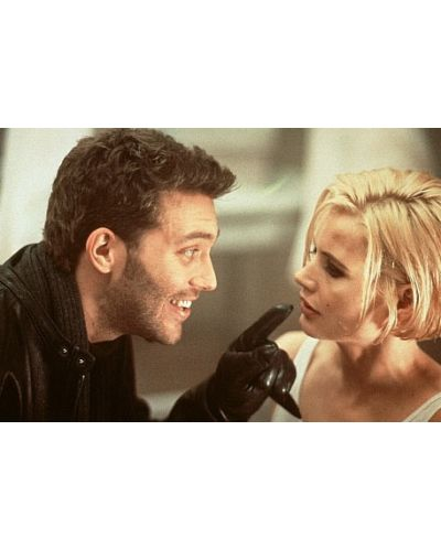 Дълга целувка за лека нощ (Blu-Ray) - 3