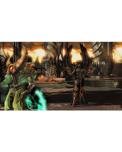Darksiders II Deathinitive Edition (Xbox One) - 4
