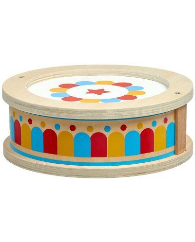 Детски музикален инструмент Lucy&Leo - Барабан - 3