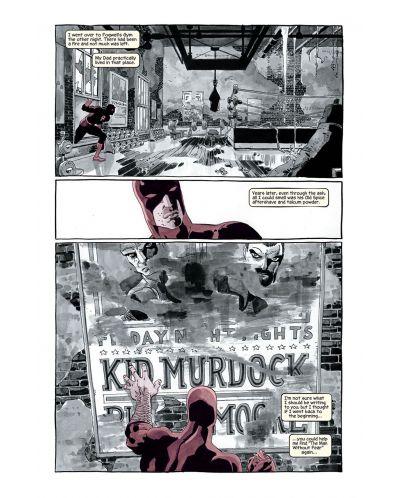 Daredevil: Yellow-2 - 4