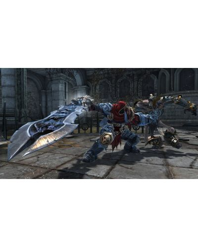 Darksiders: Warmastered Edition (PS4) - 6