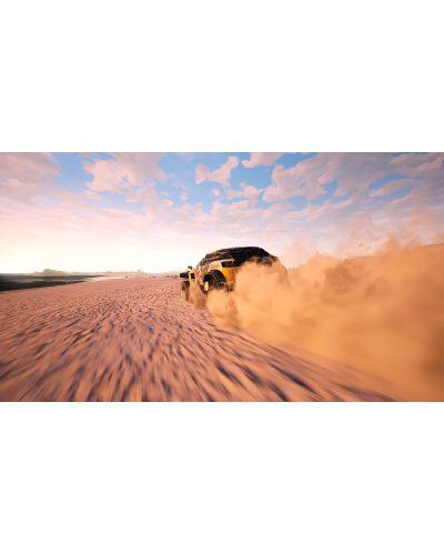 Dakar 18 (PS4) - 5