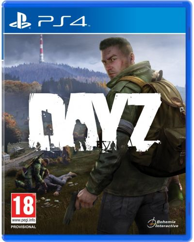 Day Z (PS4) - 1