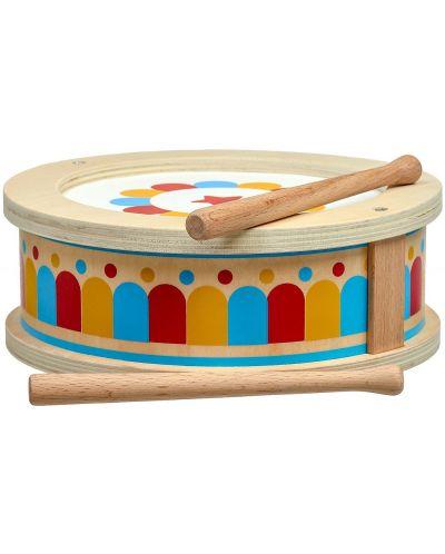 Детски музикален инструмент Lucy&Leo - Барабан - 2