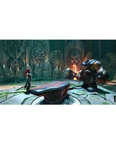 Darksiders III (PS4) - 8
