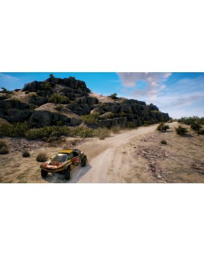 Dakar 18 (PS4) - 6