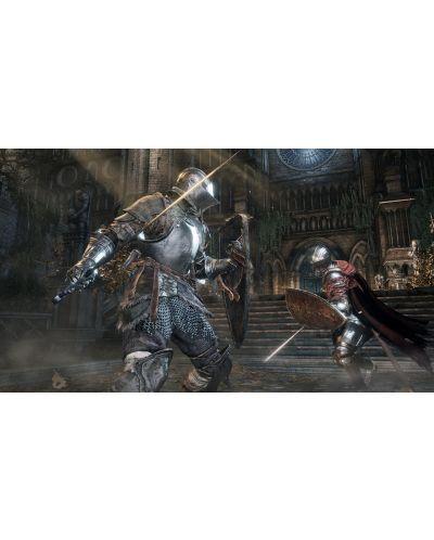 The Witcher 3 Wild Hunt + Dark Souls III (PS4) - 6