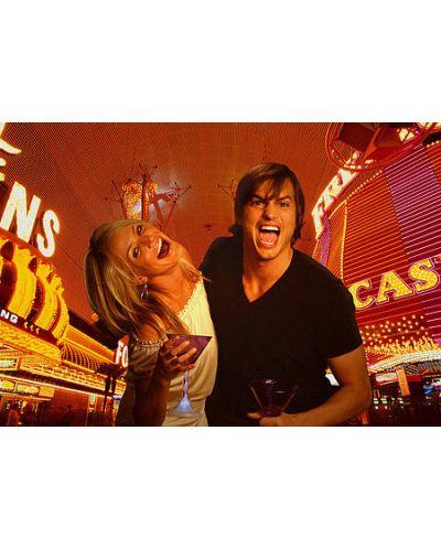 Да си остане във Вегас (DVD) - 9