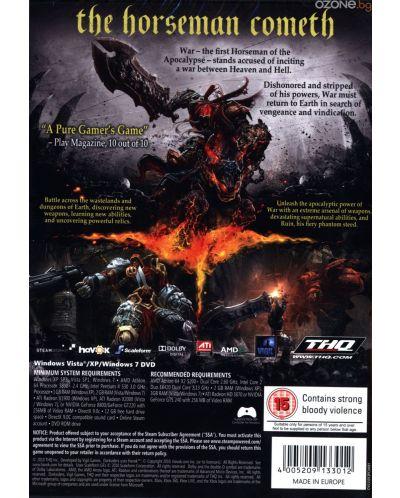 Darksiders: Warmastered Edition (PC) - 3