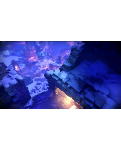 Darksiders Genesis (Nintendo Switch) - 3