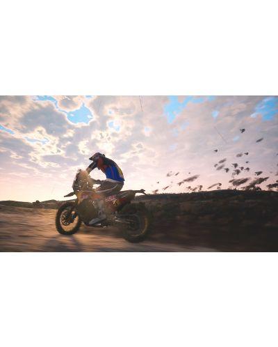 Dakar 18 (PS4) - 4