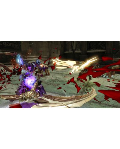 Darksiders II Deathinitive Edition (Xbox One) - 6