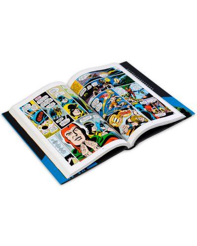 DC Universe by Len Wein - 8