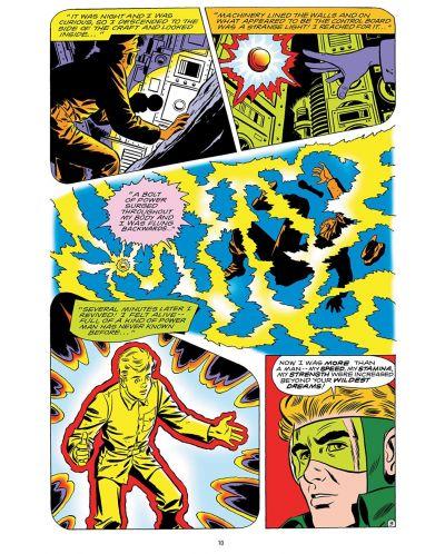 DC Universe by Len Wein-3 - 6
