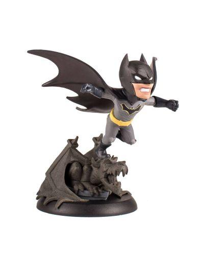 Фигура Q-Fig: DC Comics - Batman Rebirth, 12 cm - 1