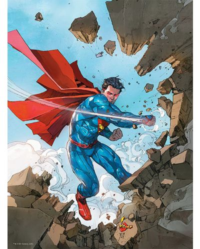 DC Comics – The New 52: The Poster Collection - 2