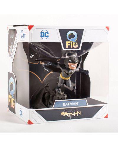 Фигура Q-Fig: DC Comics - Batman Rebirth, 12 cm - 2