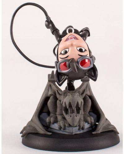 Фигура Q-Fig: DC Comics - Catwoman Rebirth, 12 cm - 6