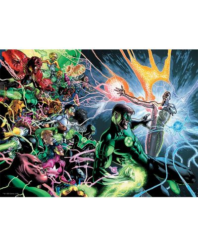 DC Comics – The New 52: The Poster Collection - 6
